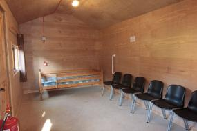 Accessible Bunkhouse