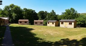 The Bunkhouses 2