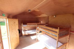 A Bunkhouse